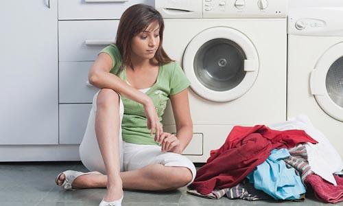 Sửa máy giặt electrolux bị kẹt cửa Quận 1