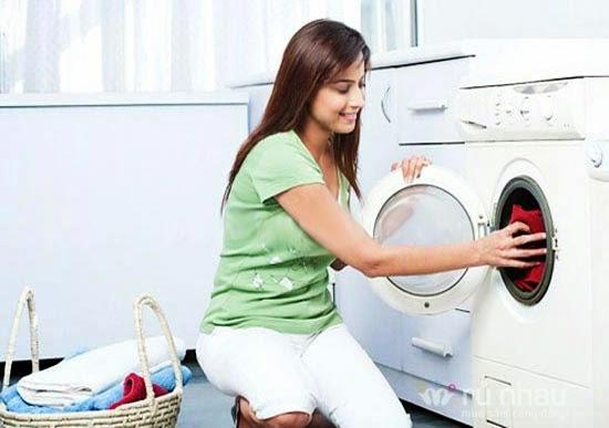 Sửa máy giặt Sanyo bị chảy nước Quận 1