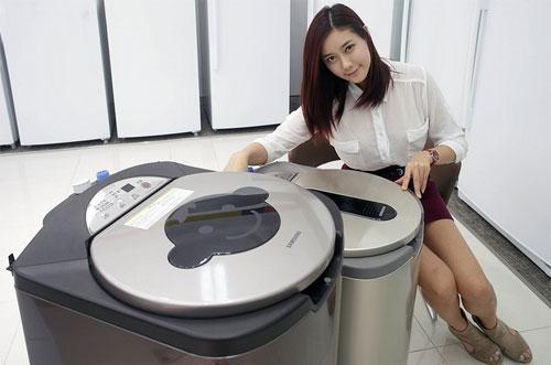 Sửa máy giặt Sanyo bị kêu Quận 1