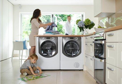 Phương pháp khắc phục máy giặt Samsung bị rò điện